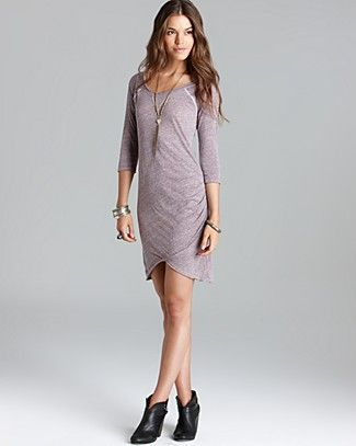 Free People Dress - The James