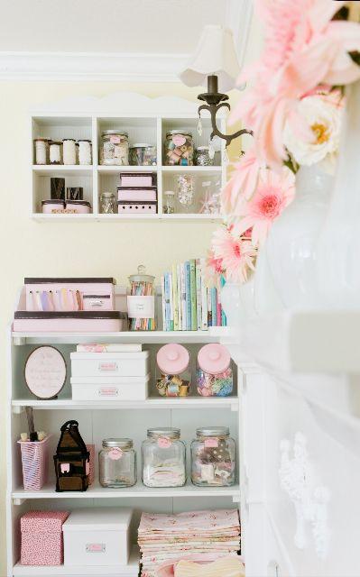 Verna Mosquera's Studio