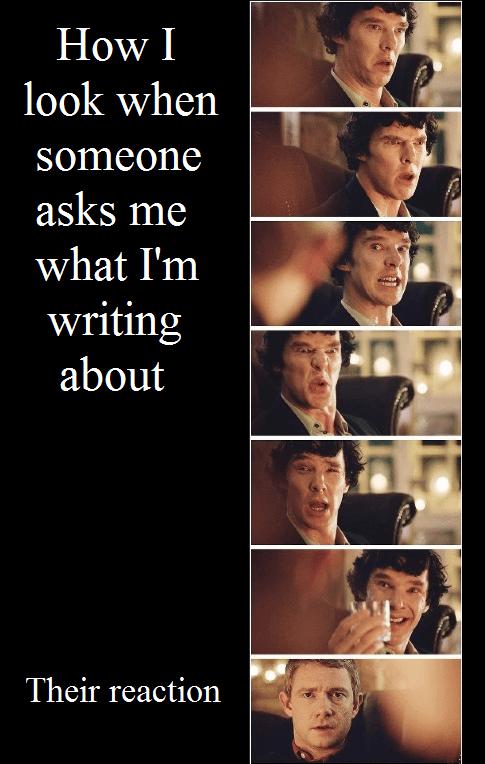 Benedict Cumberbatch – Like An Anchor