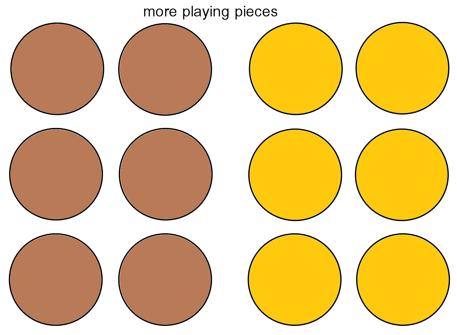The Gallery For Gt Printable Board Game Pieces