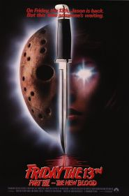 Friday The 13th Part VII: The New Blood -1988
