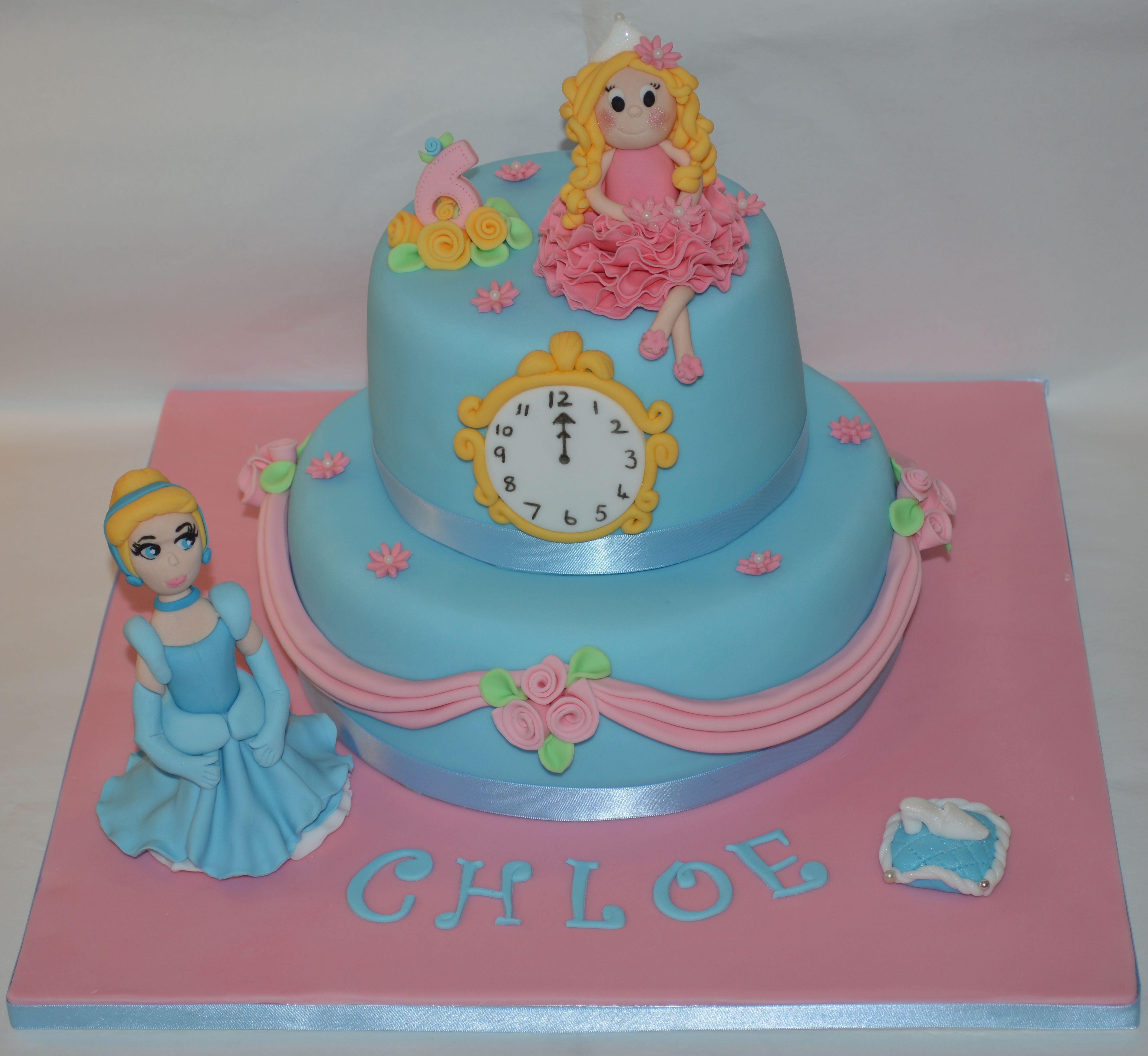 Cinderella Carriage Centerpiece Cake Ideas And Designs