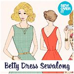 Betty Dress Sewalong