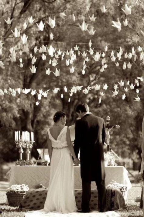 Papeles necesarios para casarse
