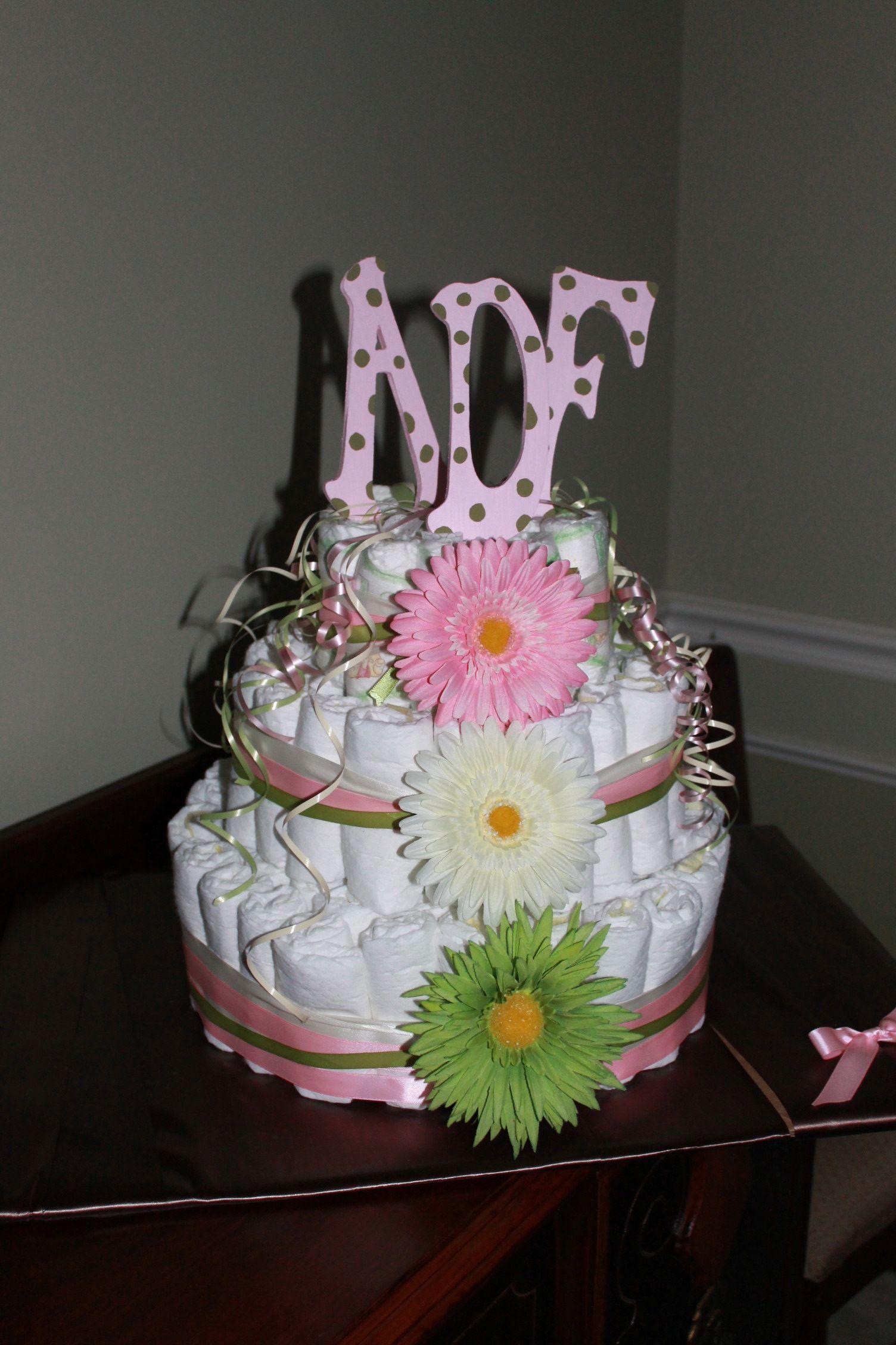 Raider Diaper Cake Ideas Pinterest