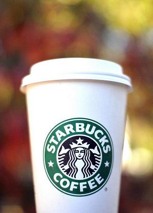 Chai, Chai latte, Starbucks chai latte