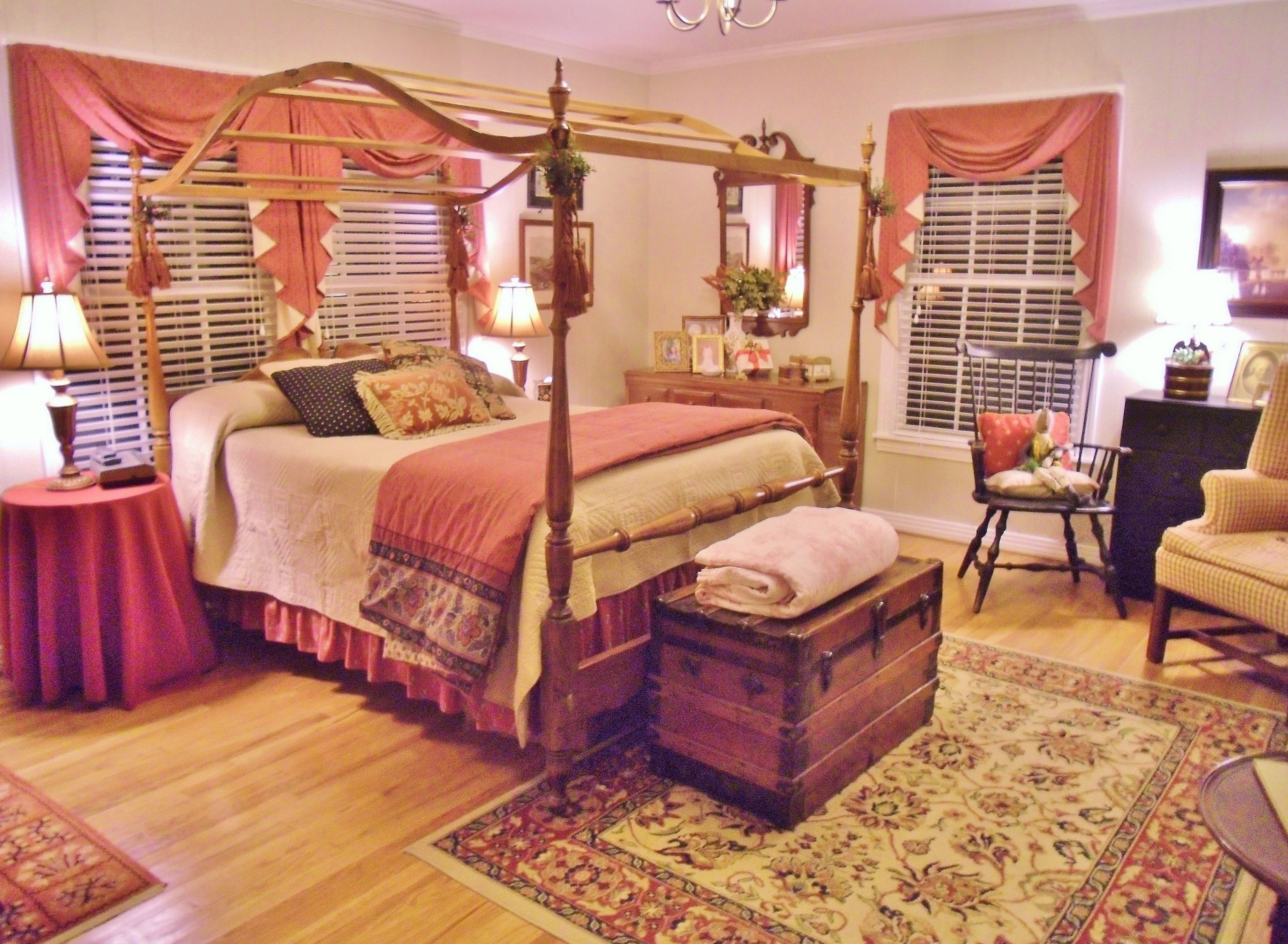 Colonial Bedrooms Ideas Photo Gallery Home Plans