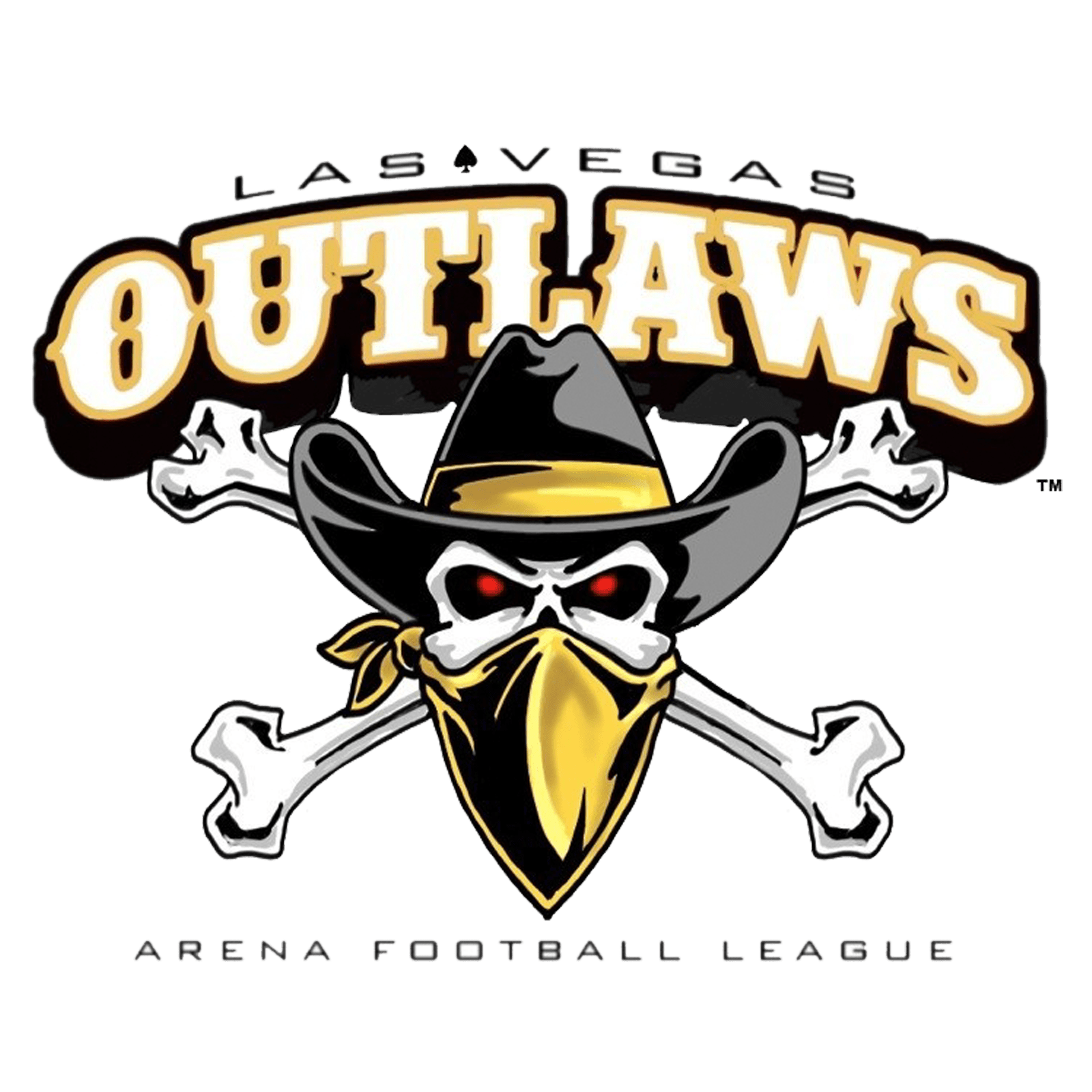 Las Vegas Outlaws Logo