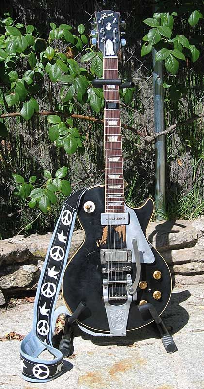 Neil Young's 1953 Gibson