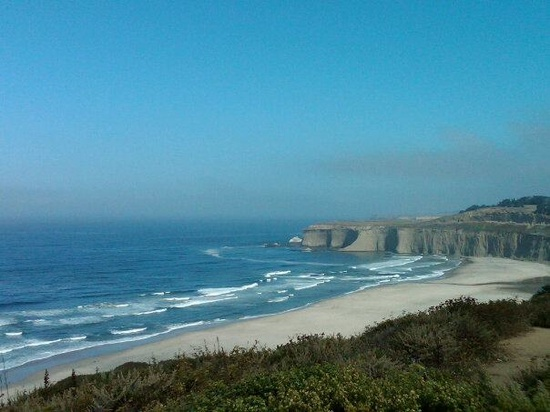 Beautiful California Coast!