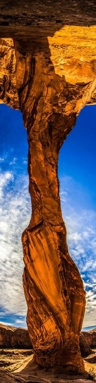 Arches National Park, Stati Uniti d'America