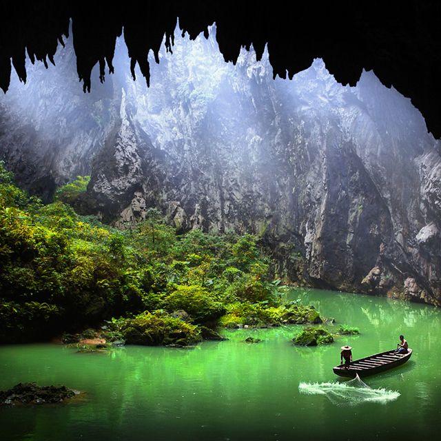 Yingxi Corridoio di Cime di pietra, Cina
