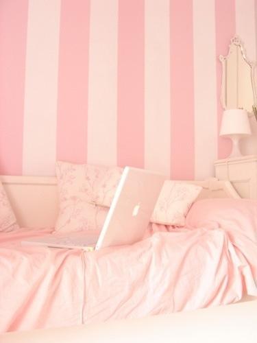 Victorias Secret Bedroom Sypialnia W Stylu Aniołków I Pink