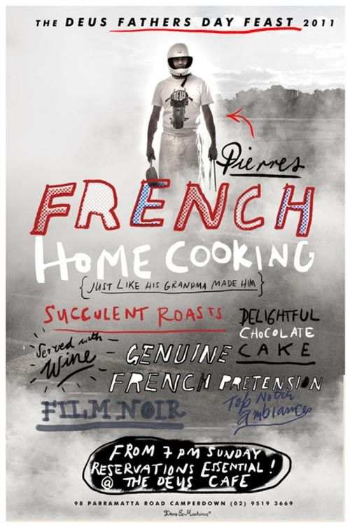 French Home Cooking