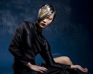 NAHA 2013 Finalist, Master Hairstylist of the Year Ruth Roche Photographer: Nico Illiev