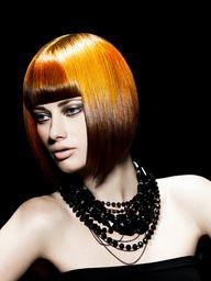 NAHA 2013 Finalist: Haircolor Sue Pemberton Photographer: Damien Carney