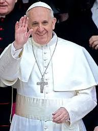 "POPE FRANCIS ""PAPA FRANCISCO"""