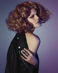 NAHA 2013 Finalist, Master Hairstylist of the Year Frank Rizzieri Photographer: Trevor Owsley