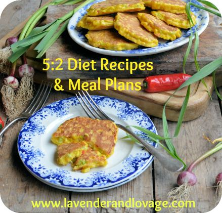 5:2 Diet Recipes