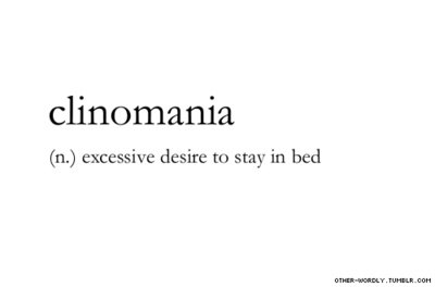 I have this