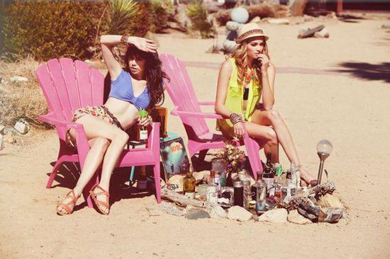 If You Need Some Coachella Inspiration..