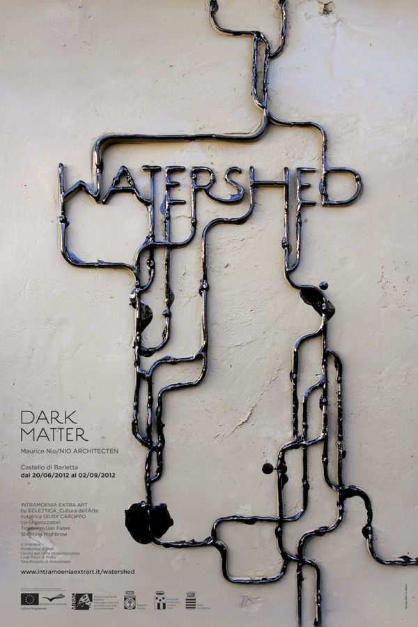 WATERSHED by Pamela Campagna