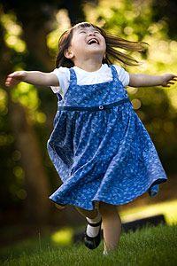 ballare per la gioia