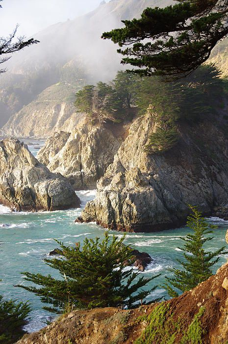 **Big Sur Cove