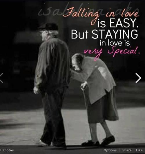 staying inlove is very special..   +++For more quotes + advice on     #relationship and #love, visit     http://www.thatdiary.com/