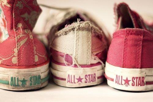 Karii Pink: Imagens para Tumblr - All Star