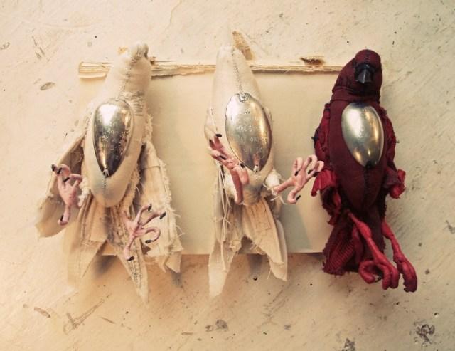 Pretty Things - Mr. Finch Birdies
