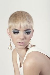 NAHA 2013 Finalist, Makeup: Gina Comminello Photographer: Sara Ford
