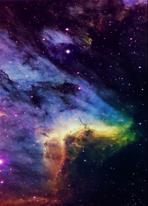 space is beautiful