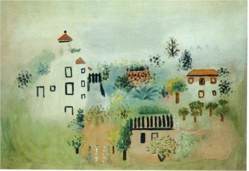 Landscape+-+Pablo+Picasso