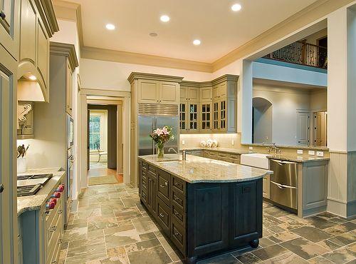 Kitchens Kitchens Kitchens!!!