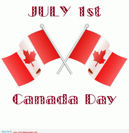 quotes about canada day cute