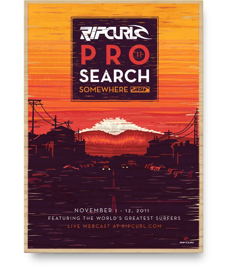 Ripcurl Pro Search