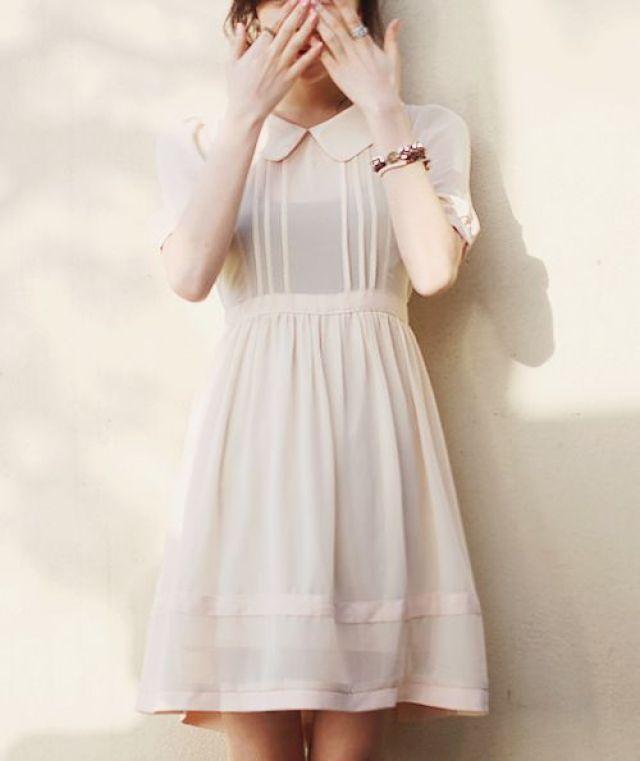 Pretty Things - Pretty Vintage Dress