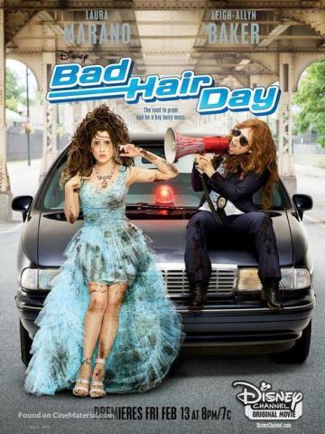 Bad Hair Teaser Trailer (2020)