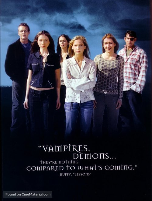 buffy the vampire slayer 1997 movie