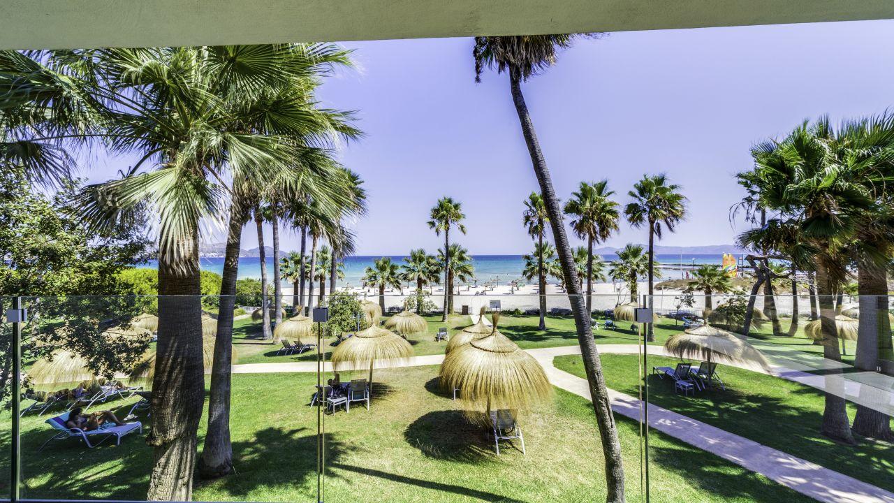 playa esperanza resort mallorca