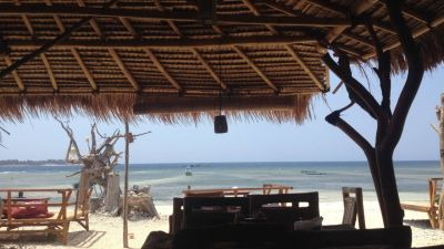 Island View Bar & Bungalow in Gili Air • HolidayCheck ...