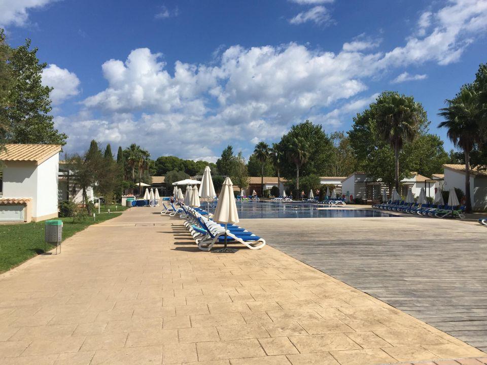 Pool Hotel Valentn Playa De Muro Platja De Muro