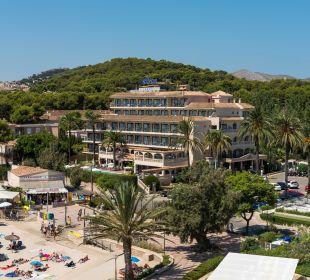 Hotelbilder Allsun Hotel Lago Playa Park Cala Ratjada Holidaycheck