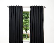 Best Blackout Curtains for Bedroom - Ratings and Reviews 2015 - Tackk