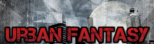 Headline for Urban Fantasy Series Without the Heavy Paranormal Romance Focus