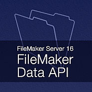 FileMaker Server 16: FIleMaker Data API | Soliant Consulting
