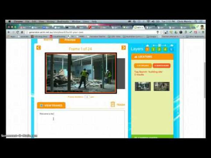 15 Digital Storytelling Tools | ACMI - Generator