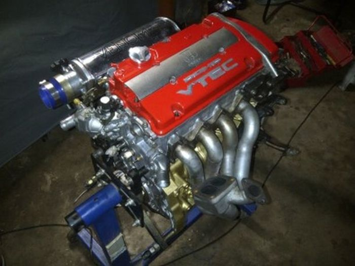 Top 10 Best Honda engine swaps | A Listly List