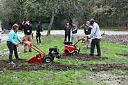 G2B 2015 | Veggie Gardening Tips - Featuring Vegetable Gardening Tips, Organic Growing Techniques, and Unique Plants for the Bac...